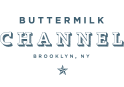 BUTTERMILK CHANNEL