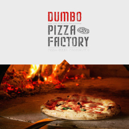 DUMBO PIZZA FACTORY