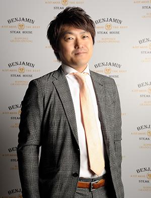代表取締役社長 大泉 賢治
